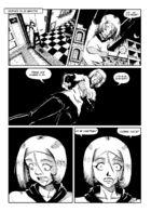 Femme : Capítulo 8 página 10