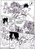 Burn Head : Chapitre 2 page 4