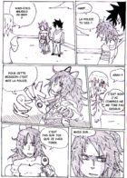 Burn Head : Chapitre 2 page 8