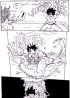 Burn Head : Chapitre 2 page 9