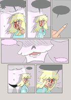 Blaze of Silver  : Глава 4 страница 17