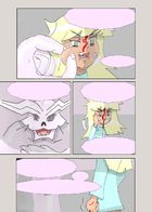 Blaze of Silver : Chapitre 4 page 19