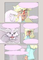 Blaze of Silver  : Глава 4 страница 19