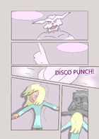 Blaze of Silver : Chapitre 4 page 23