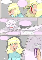 Blaze of Silver : Chapitre 4 page 24
