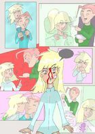 Blaze of Silver : Chapitre 4 page 7