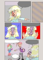 Blaze of Silver : Chapitre 4 page 8