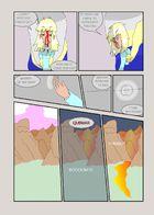Blaze of Silver  : Capítulo 4 página 12