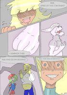 Blaze of Silver  : Capítulo 4 página 15