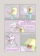 Blaze of Silver  : Capítulo 4 página 21