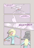 Blaze of Silver  : Capítulo 4 página 23