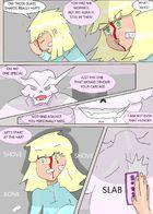 Blaze of Silver  : Capítulo 4 página 24