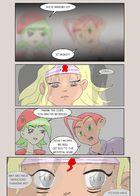 Blaze of Silver  : Capítulo 4 página 3