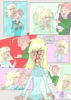 Blaze of Silver  : Capítulo 4 página 7