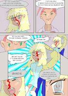 Blaze of Silver  : Capítulo 4 página 11