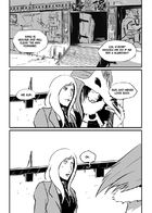 The Wastelands : Chapter 3 page 11