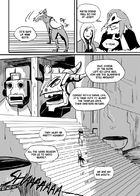 The Wastelands : Chapter 3 page 15