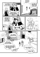 The Wastelands : Chapter 3 page 8
