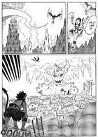 Demon's World : Chapitre 2 page 1