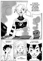 Demon's World : Chapitre 2 page 6