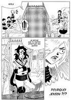 Demon's World : Chapitre 2 page 7