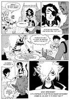 Demon's World : Chapitre 2 page 8