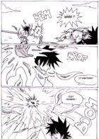 Burn Head : Chapitre 3 page 14