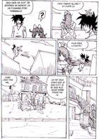 Burn Head : Chapitre 3 page 16