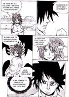 Burn Head : Chapitre 3 page 22