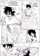 Burn Head : Chapitre 3 page 5