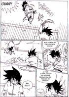 Burn Head : Chapitre 3 page 6