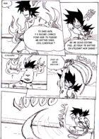 Burn Head : Chapitre 3 page 7