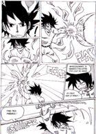 Burn Head : Chapitre 3 page 8