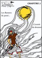 Dreamer : Chapitre 7 page 1