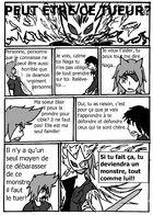 Dreamer : Chapitre 7 page 15