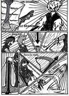 Dreamer : Chapitre 7 page 9