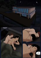 Les Amants de la Lumière : Chapitre 3 page 1