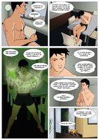 Les Amants de la Lumière : Chapitre 3 page 4