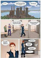 Les Amants de la Lumière : Chapitre 3 page 5