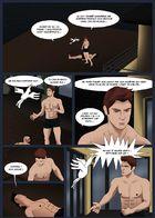 Les Amants de la Lumière : Chapitre 3 page 9
