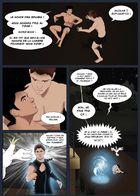 Les Amants de la Lumière : Chapitre 3 page 10