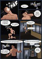 Les Amants de la Lumière : Chapitre 3 page 11