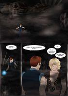 Les Amants de la Lumière : Chapitre 3 page 13