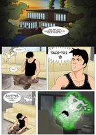Les Amants de la Lumière : Chapitre 3 page 15