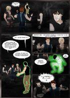 Les Amants de la Lumière : Chapitre 3 page 16