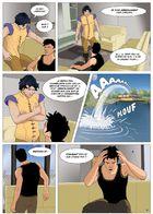 Les Amants de la Lumière : Chapitre 3 page 17