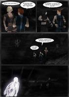 Les Amants de la Lumière : Chapitre 3 page 18