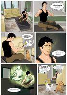 Les Amants de la Lumière : Chapitre 3 page 21