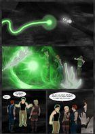 Les Amants de la Lumière : Chapitre 3 page 22