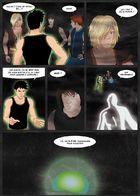 Les Amants de la Lumière : Chapitre 3 page 23